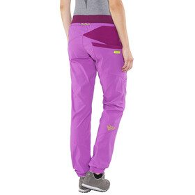 La Sportiva Mantra Pants Women Purple/Plum